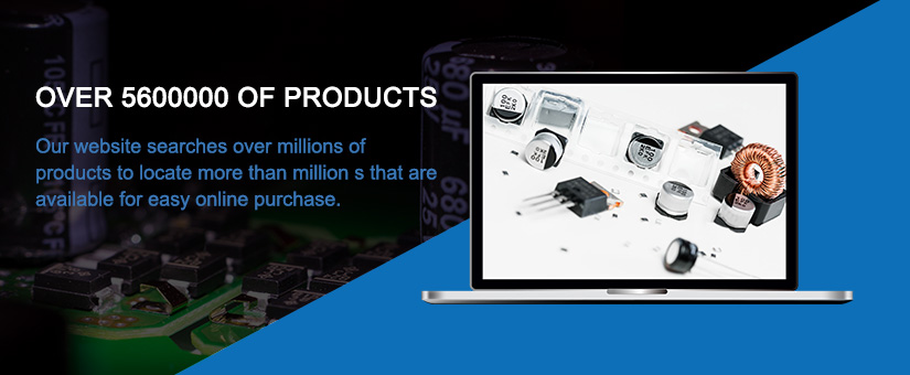 OVER 5600000 OF PRODUCTS